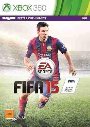 Descargar FIFA 15 [MULTI3][Region Free][XDG3][COMPLEX] por Torrent